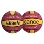 Wisely Canoe Polo Ball Size 4