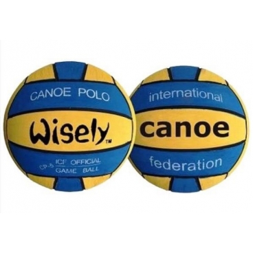 Wisely Canoe Polo Ball Size 5