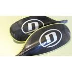 Double Dutch Kinetic Polo Paddle